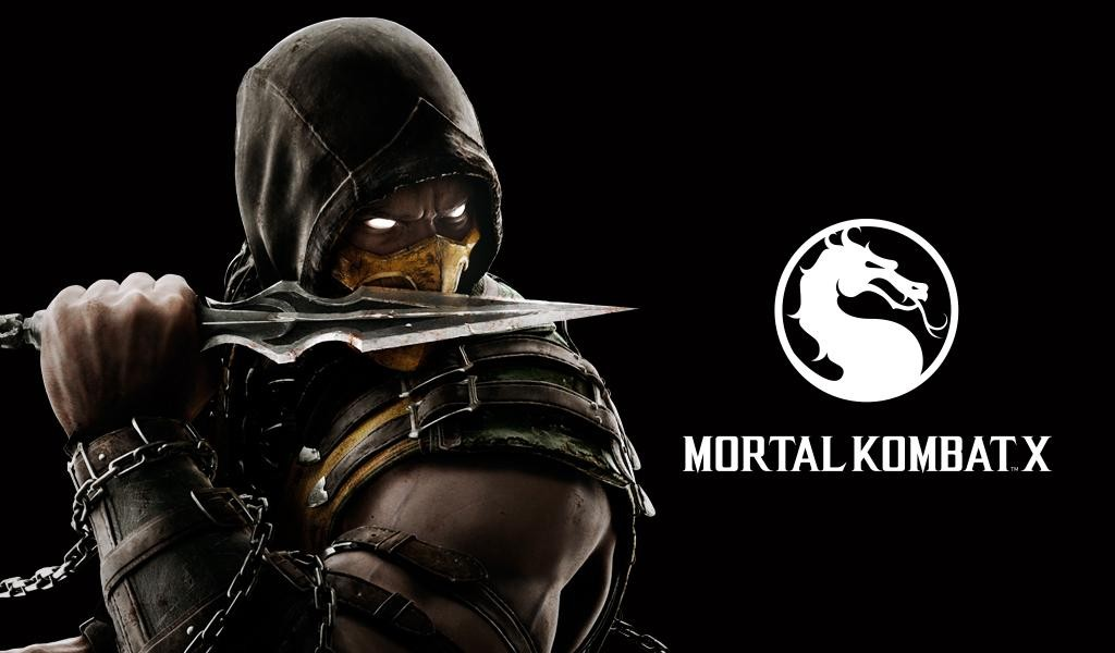 Mortal Kombat X gets a super patch pe Playstation 4, soon on PC and Xbox One